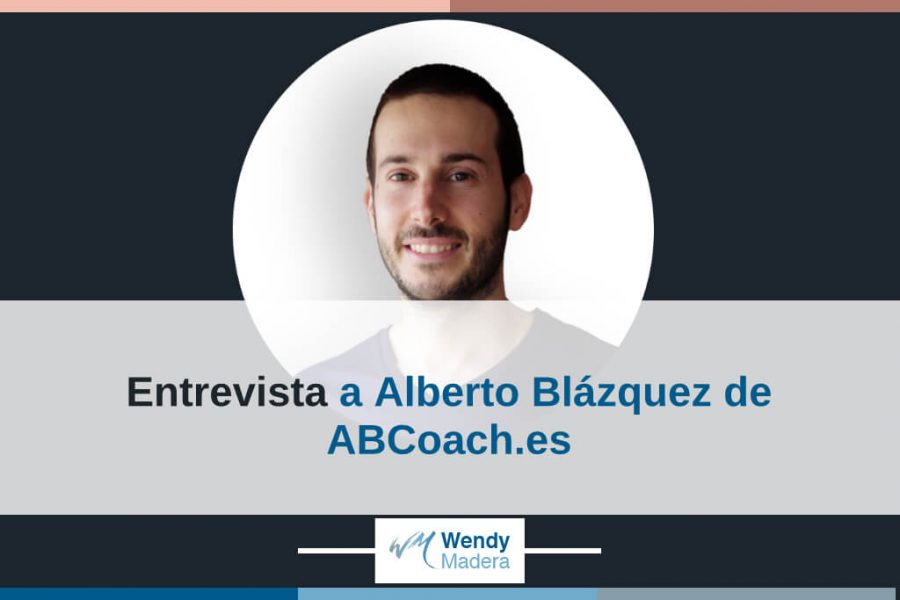 Entrevista a Alberto Blázquez maestro de las emociones
