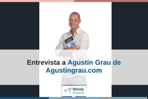 Entrevista a Agustín Grau experto en Ingresos Pasivos