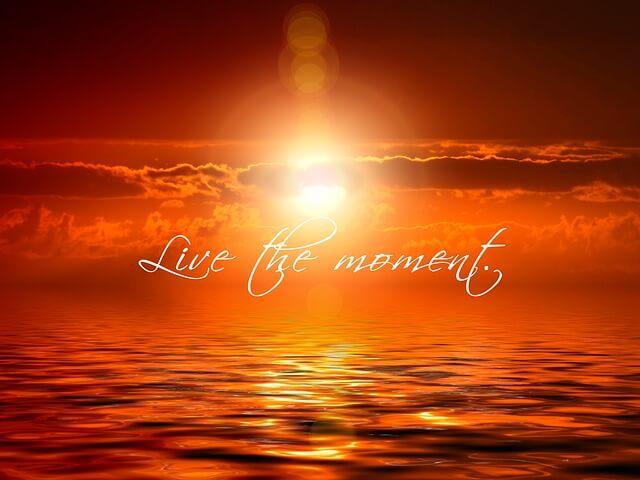 estres emocional evitalo viviendo el presente
